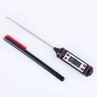Электронный кухонный термометр HMD Черный 91-8720864, КОД: 1558795