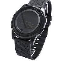 Часы спортивные Skmei 1206 Black 1206BKB, КОД: 974157