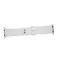 Ремешок 2Life ArmorStandart Sport Band для Apple Watch 42-44 mm White vol-413, КОД: 1709269