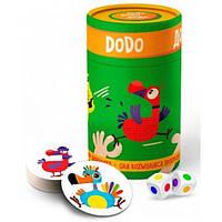 Настольная игра DoDo Toys Додо 300209, КОД: 1318410