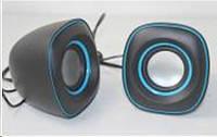 Колонки AU-G105 USB 2.0 Компьютерные колонки от usb