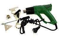 Фен технический Status HAG Темно-зеленый ST3-270006, КОД: 1723644
