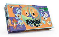 Настольная развлекательная игра Danko Toys DOOBL IMAGE 8011DT, КОД: 1319434