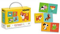 Настольная игра DoDo Toys DoDo Домино 300137, КОД: 1331848