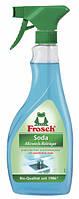 """Универсальное чистящее средство """"Frosch"""", с содой, 500 мл"""