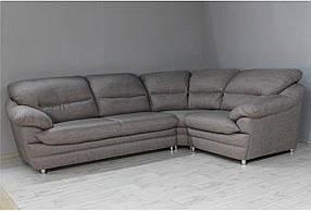 Угловой раскладной диван Sovalle Вайн м-зм Седофлекс Коричневый 189-2, КОД: 1553579