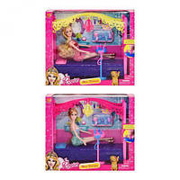 """Игровой набор """"Rosse: кроватка, кукла и аксессуары"""""""