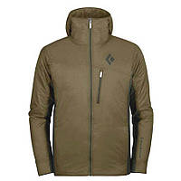 Куртка чоловіча Black Diamond Ms Access Hybrid Hoody M Оливкова BDJ956.230-M, КОД: 1404616