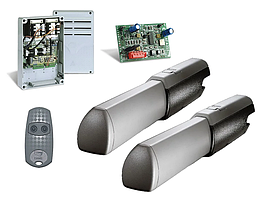 CAME ATI 3000 — автоматика для распашных ворот (створка до 3м)
