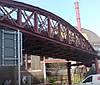 Металлоконструкции мостовые