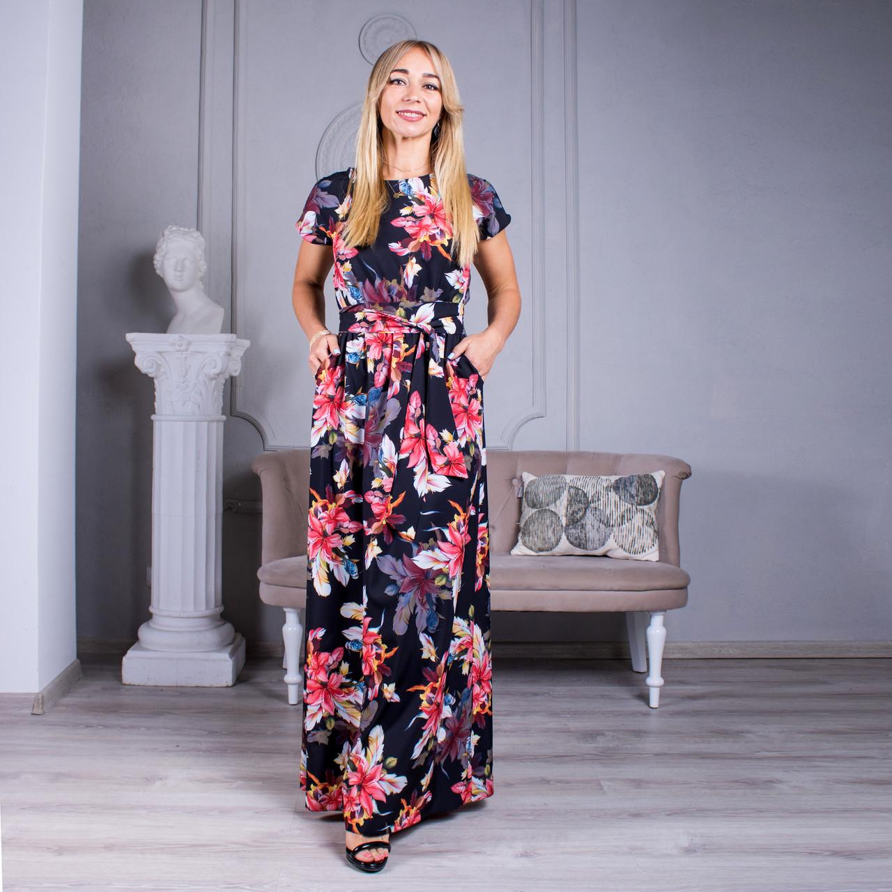 Платья женские Алина 101