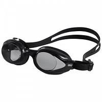 Очки для плавания Arena SPRINT 92362-055 Smoke-black hublINP22470, КОД: 1795398