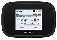 4G 3G WiFi роутер Novatel 7730L Черный 256134, КОД: 1388544