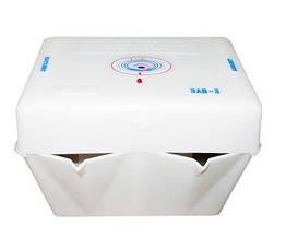 Электроактиватор воды Эковод-3 Белый hubvPpV59461, КОД: 1341721