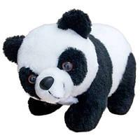 Мягкая игрушка Золушка Панда Ли маленькая 23 см Черно-белый tdx0001059, КОД: 1686077