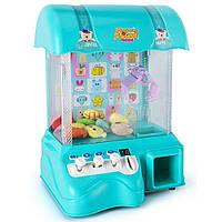 Детский аппарат для вытягивания игрушек 3302 Turquoise 31924969, КОД: 1586890