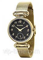 Женские наручные часы Guardo P11894m GB Золотистый, КОД: 1548570
