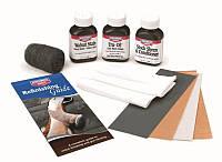 Набор для пропитки и финишной полировки деревянных прикладов Birchwood Casey Complete Stock Finish Kit (23801)