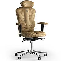 Кресло KULIK SYSTEM VICTORY Антара с подголовником со строчкой Дюна 8-901-WS-MC-0311, КОД: 1669007