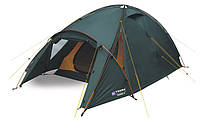 Палатка Terra Incognita Ksena 2 Alu Темно-зеленый TI-KS2ALU, КОД: 1210579