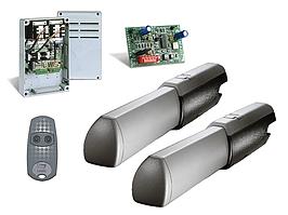 CAME АТІ 5024 — автоматика для распашных ворот (створка до 5м)