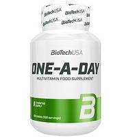 Витамины Biotech USA One a Day (100 таб.)