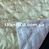 Атлас Стьобаний і Підкладкова тканина (Т170)