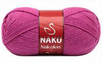Nako Nakolen - 3658 ярко розовый
