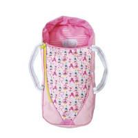 Люлька-переноска для ляльки BABY BORN 2 в 1 - ЯСКРАВІ СНИ 824429
