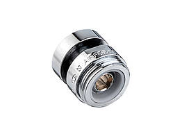 Поворотный адаптер WELLI SN22 для аэратора hubPDLA49961, КОД: 1749003