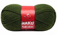 Nako Nakolen - 1902 зеленый