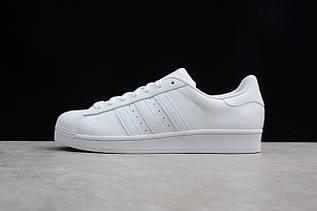 Кроссовки мужские Adidas Superstar / ADM-3291 (Реплика)