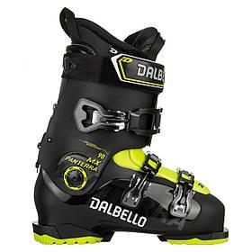 Гірськолижні черевики Dalbello Pantera 90 29.5 Black-Green Pantera9029,5BlkGrn, КОД: 1555039