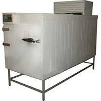 Камера холодильная для хранения тел КХХТС-1С среднетемпературная