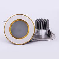 Светодиодная LED панель с наилучшим охлаждением светодиодов Epistar 5W