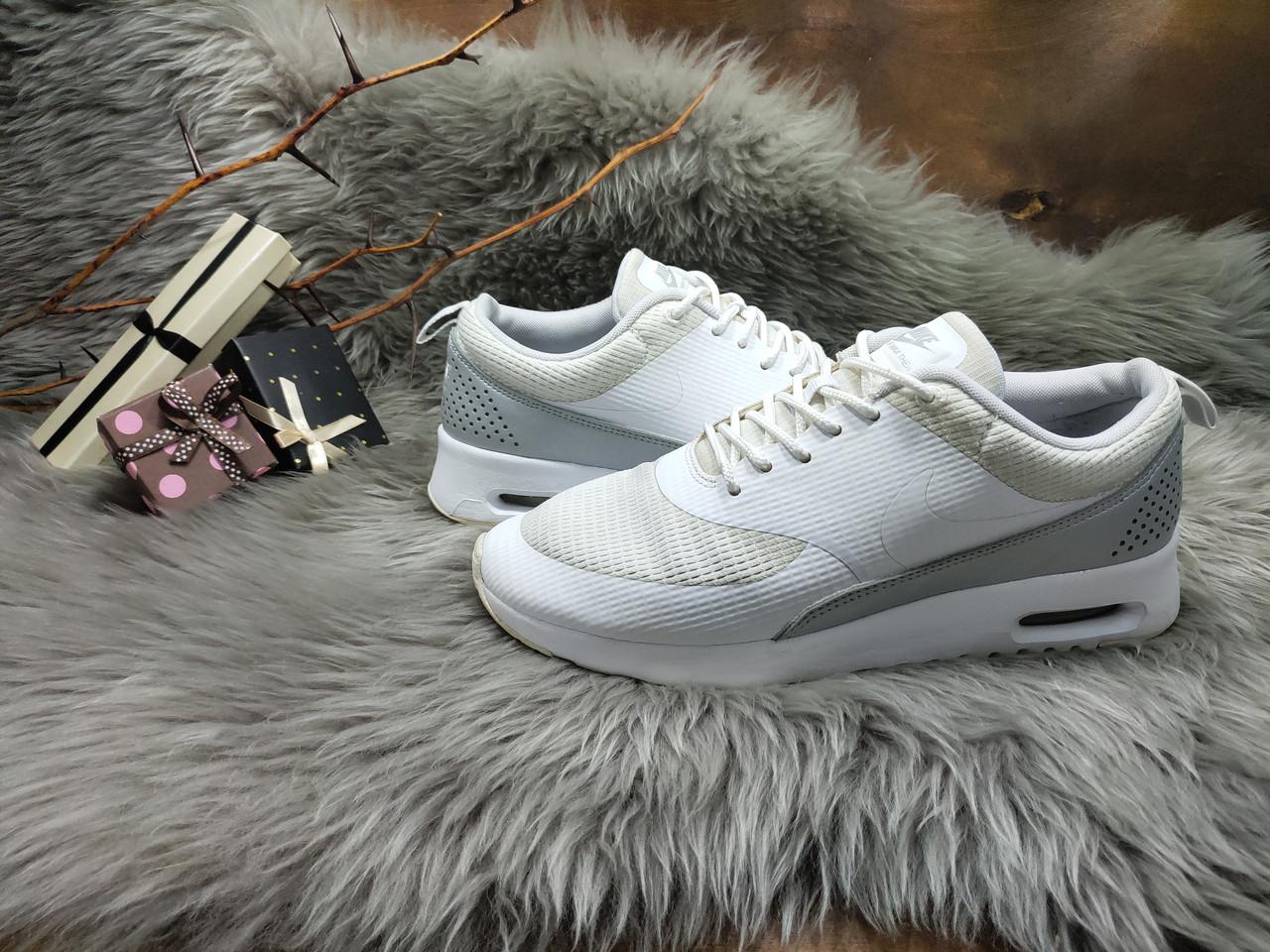Женские кроссовки Nike Air Max Thea (37 размер) бу