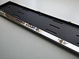 Номерная рамка для авто Mini, фото 5