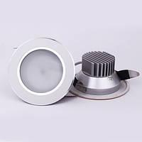 Светодиодная LED панель с наилучшим охлаждением светодиодов Epistar 7W