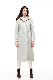 Демисезонная женская куртка ORIGA Лана 48 Шампань 02LANA-мартини48, КОД: 1469484