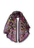 Женский шарф Moschino Boutique 03379 Разноцветный 2900056542012, КОД: 1452762