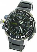 Мужские часы Seiko SKZ231K1  Automatic Map Meter