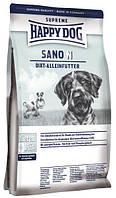 Корм диетический для взрослых собак сухой Happy Dog Supreme Sano N 1 кг, КОД: 1618795