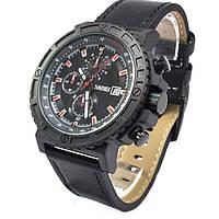 Часы Skmei 1350 Black 1350BKB, КОД: 973827