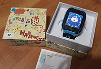 Наручные умные часы детские Smart Watch  F2