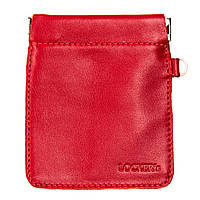 Противоугонный экранирующий чехол для авто ключа Locker Key Snap S Красный hubzLOX02071, КОД: 1349271