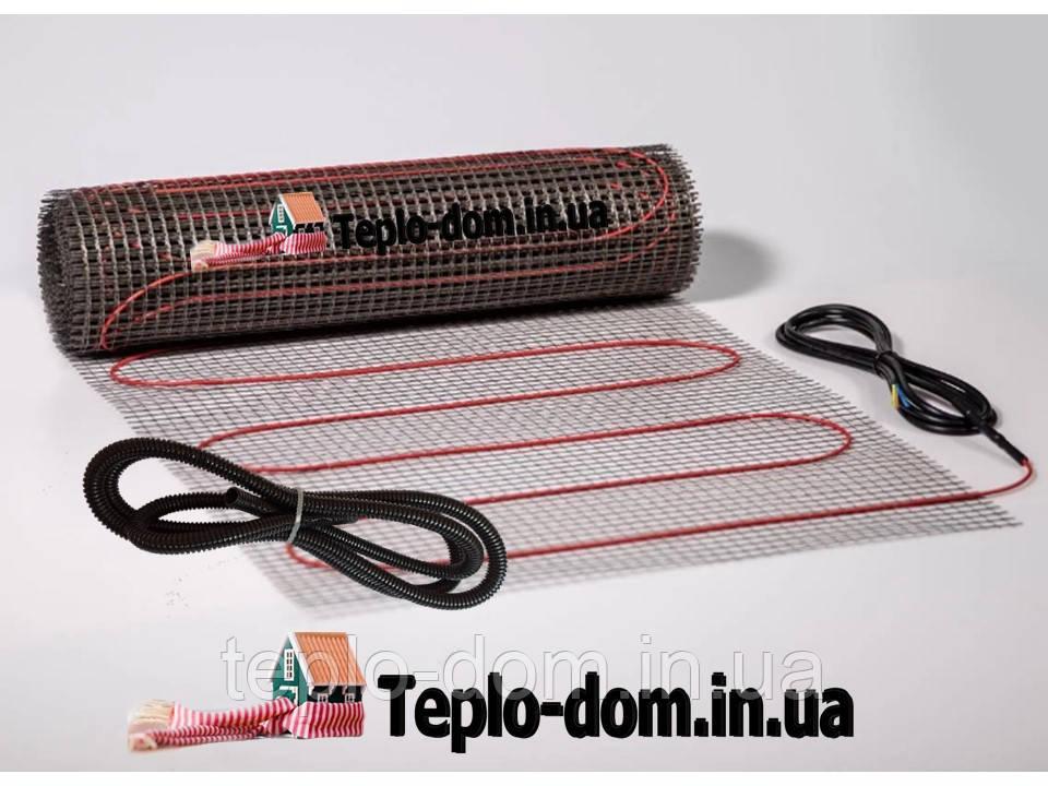 Нагревательний мат Ryxon HM-200 (2.5 м.кв)