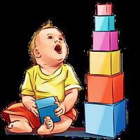 Розвиток дитини