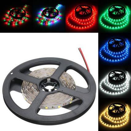 Светодиодная LED 5v/В лента SMD 2835 с USB