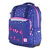 Рюкзак школьный для девочки YES 558137 T-89 Cats, фото 2
