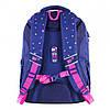 Рюкзак школьный для девочки YES 558137 T-89 Cats, фото 6